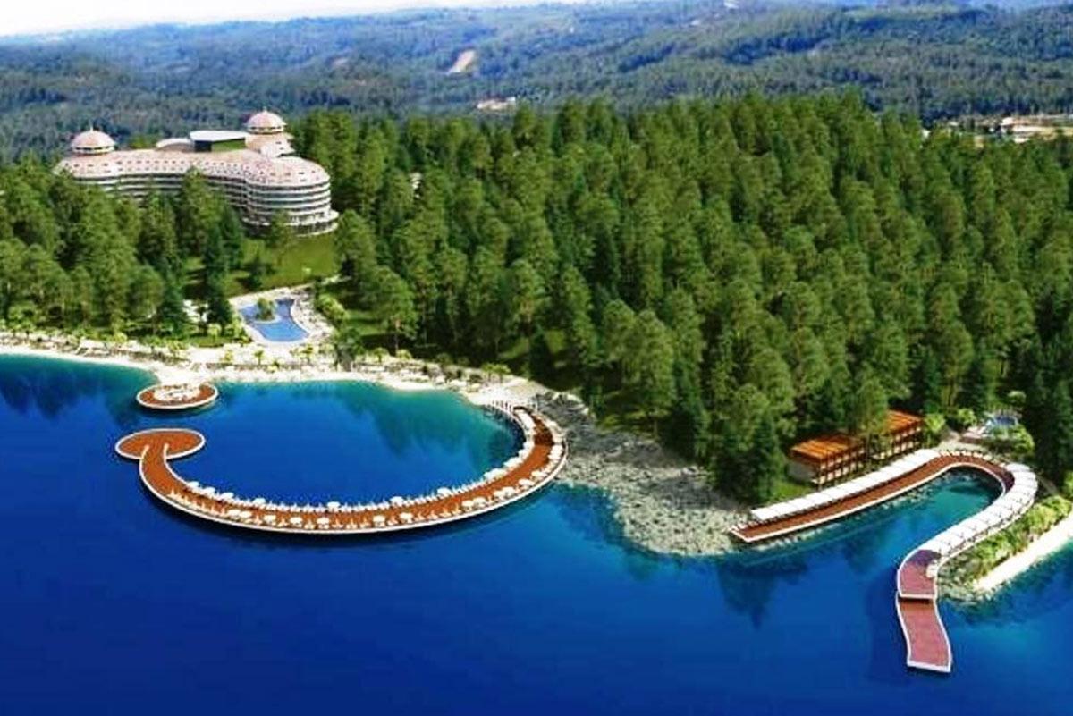 Muslim holidays - Antalya