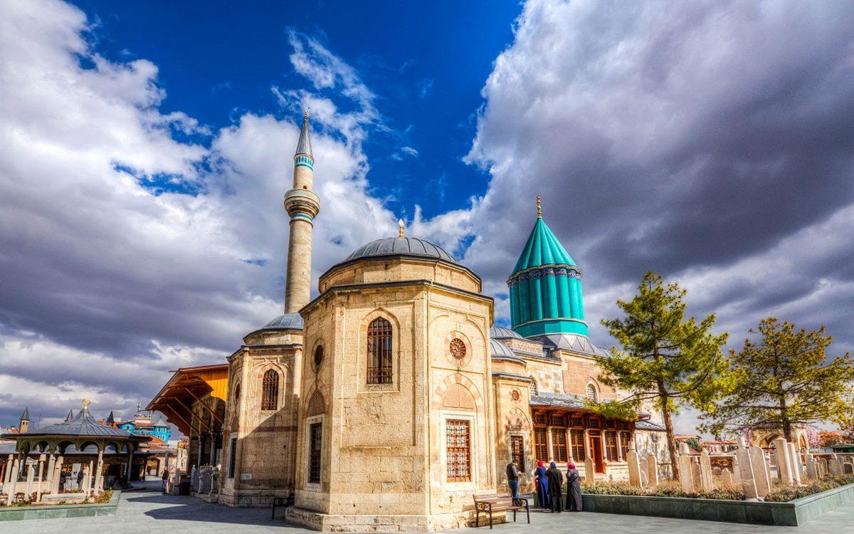 Muslim holidays - Konya