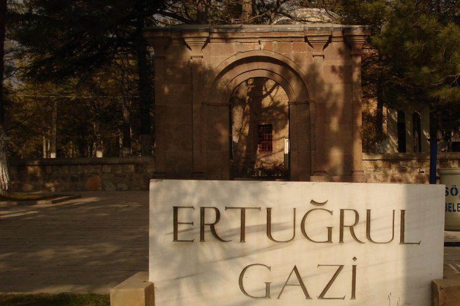 Visit Ertugrul's Tomb