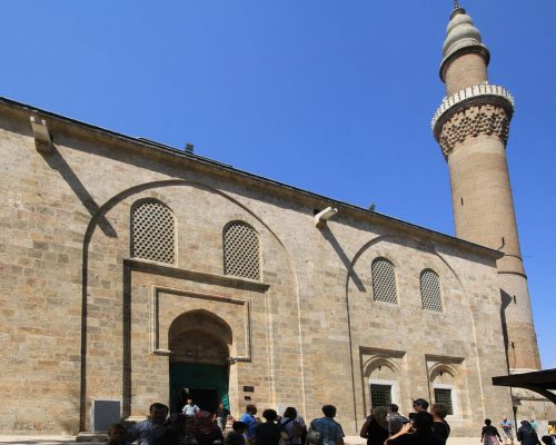 Istanbul One Day Tour