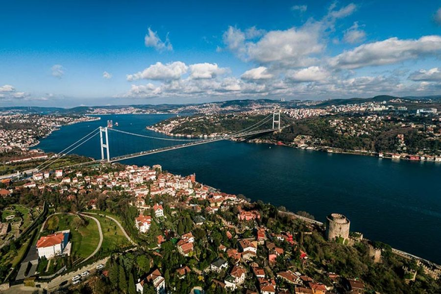 Istanbul – Ertugrul 2 Nights / 3 Days Tour