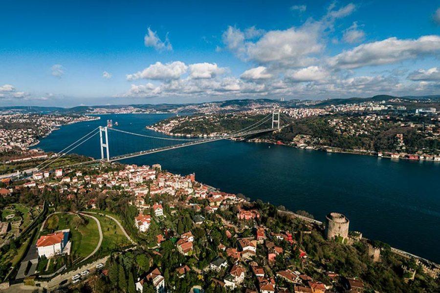 Istanbul – Ertugrul 2 Nights / 3 Days Tour