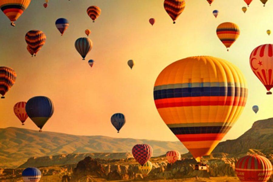 7-Day Antalya – Cappadocia – Konya Tour